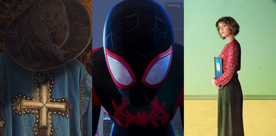 Nelle sale: Spider-Man, Befana, Moschettieri...