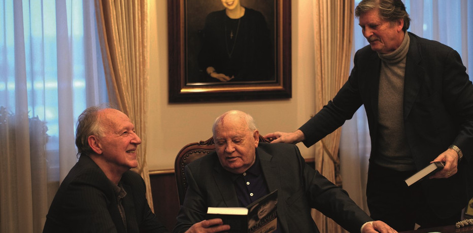 Meeting Gorbachev Recensione