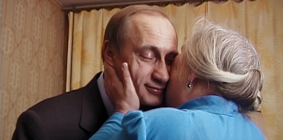 Putin's Witnesses Recensione