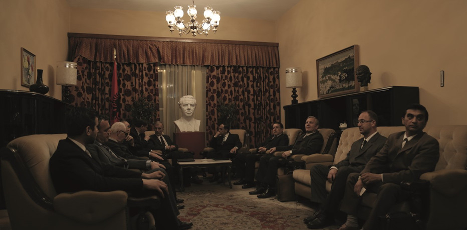 The Delegation Recensione