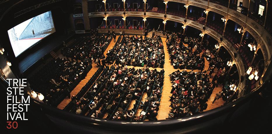 Trieste Film Festival 2019