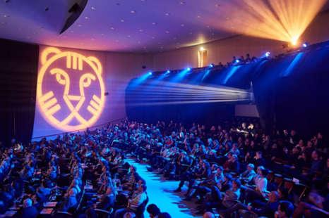 International Film Festival Rotterdam 2019 – Presentazione