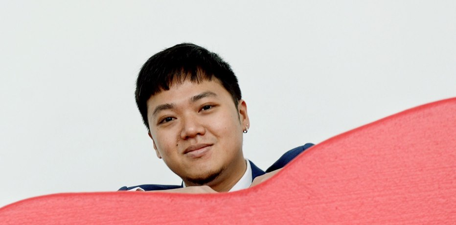 intervista a yeo siew hua