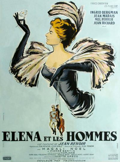 Eliana e gli uomini