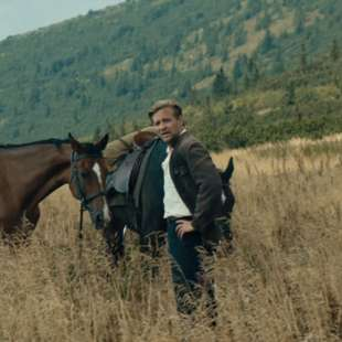 Out Stealing Horses Recensione