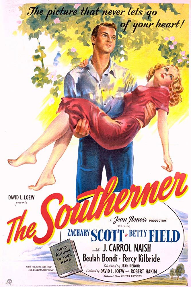 L'uomo del Sud