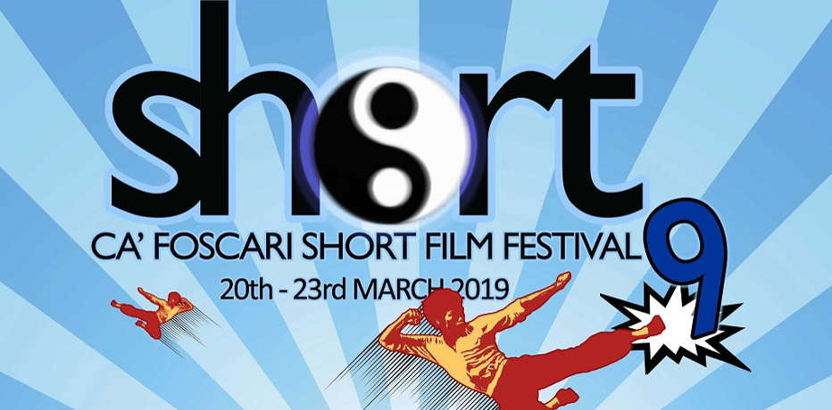 Ca' Foscari Short 2019