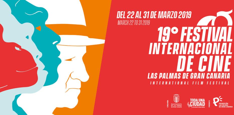 Festival de cine de Las Palmas de Gran Canaria 2019