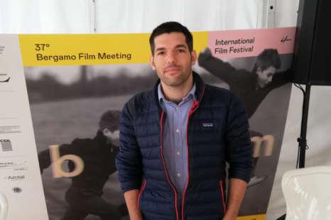 Intervista a Benjamin Naishtat