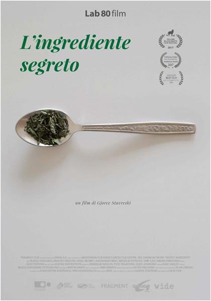 L'ingrediente segreto