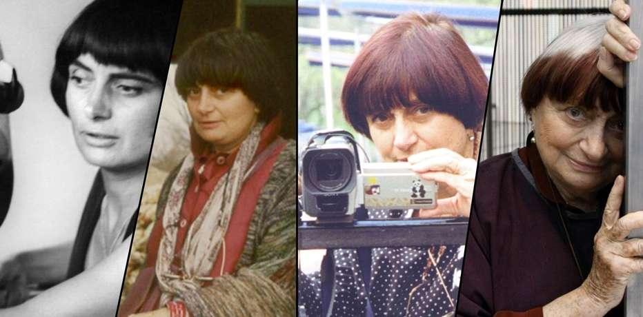 Agnès Varda, il cinema senza tetto né legge