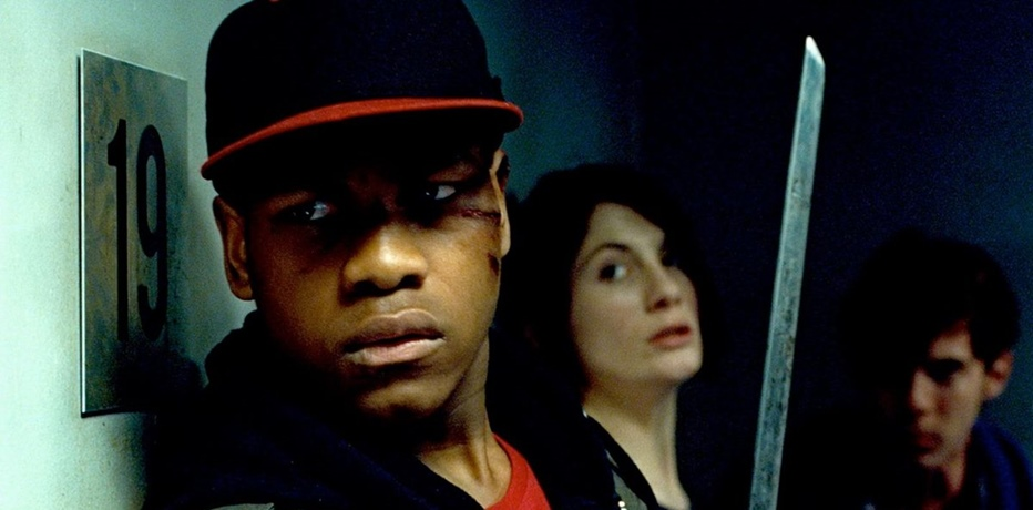 attack the block recensione