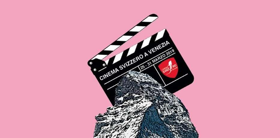 Cinema Svizzero a Venezia 2019 – Presentazione
