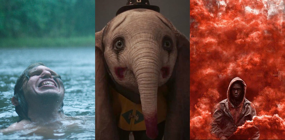 Nelle sale: Dumbo, Border, Captive State...