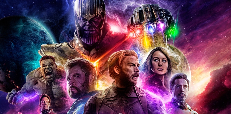 Avengers: Endgame Recensione