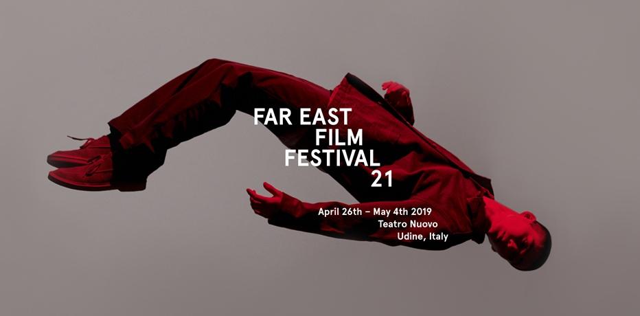 Far East 2019 - 21esima edizione - 26 aprile/4 maggio