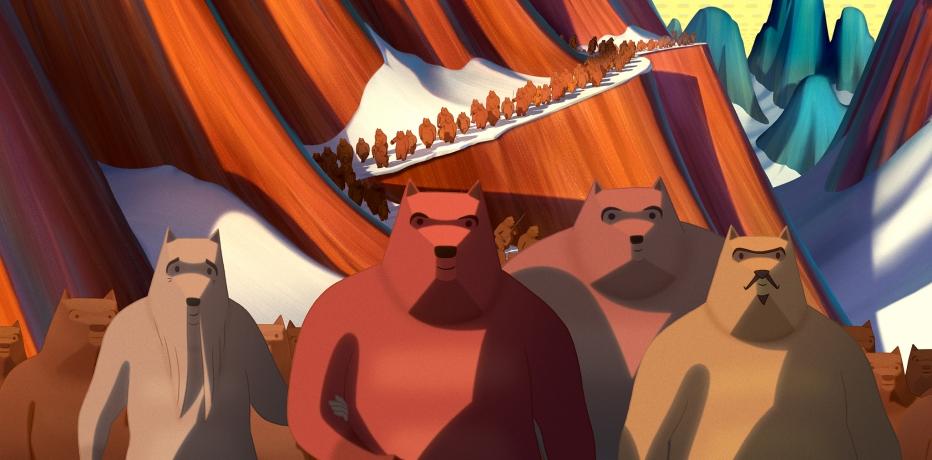 La famosa invasione degli orsi in Sicilia Recensione