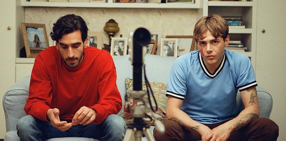 Matthias & Maxime Recensione
