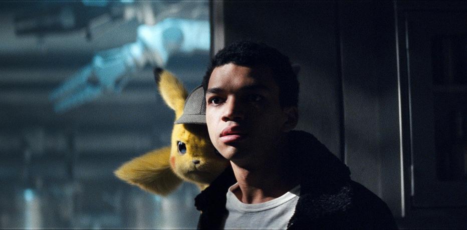 Pokémon: Detective Pikachu Recensione