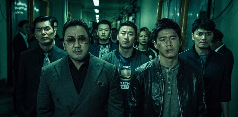 The Gangster, the Cop, the Devil Recensione