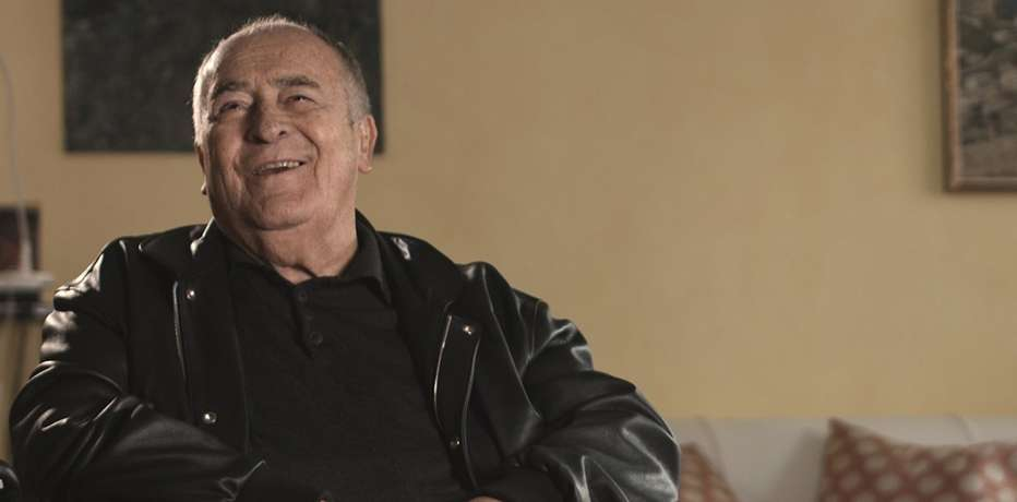 Cinecittà – I mestieri del cinema. Bernardo Bertolucci: No End Travelling
