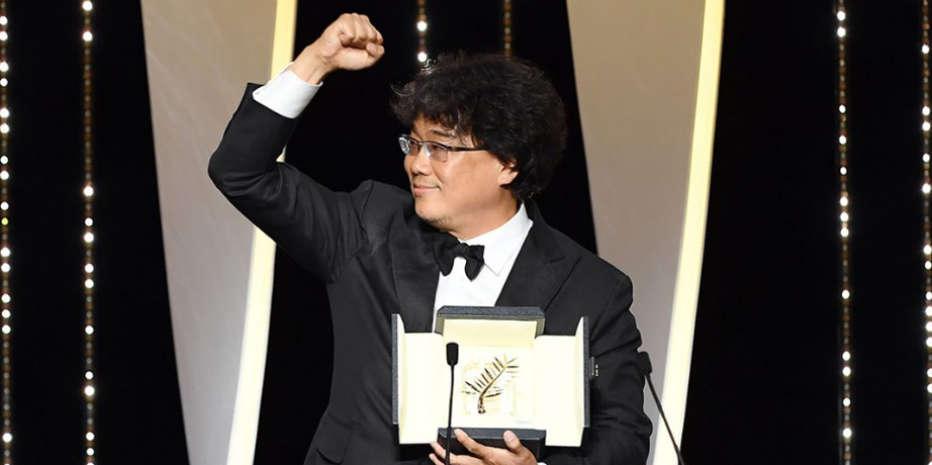 I premi di Cannes 2019