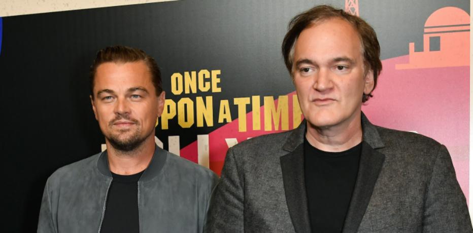 Quentin Tarantino completa il concorso di Cannes