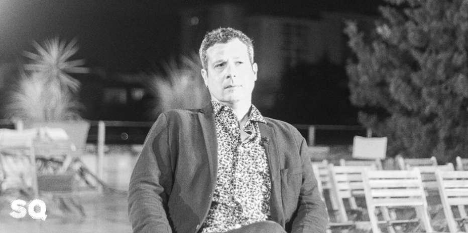 Intervista a Michaël Dacheux
