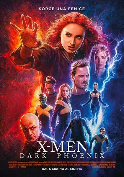 X-Men – Dark Phoenix