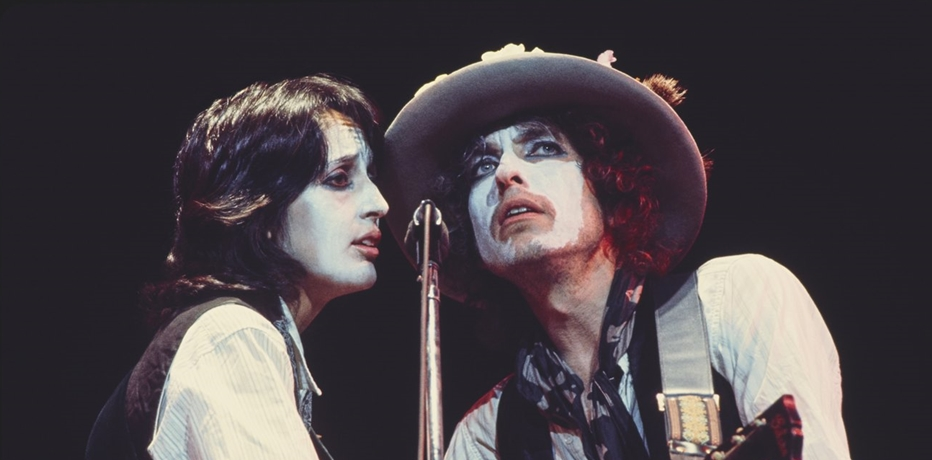 rolling thunder revue recensione
