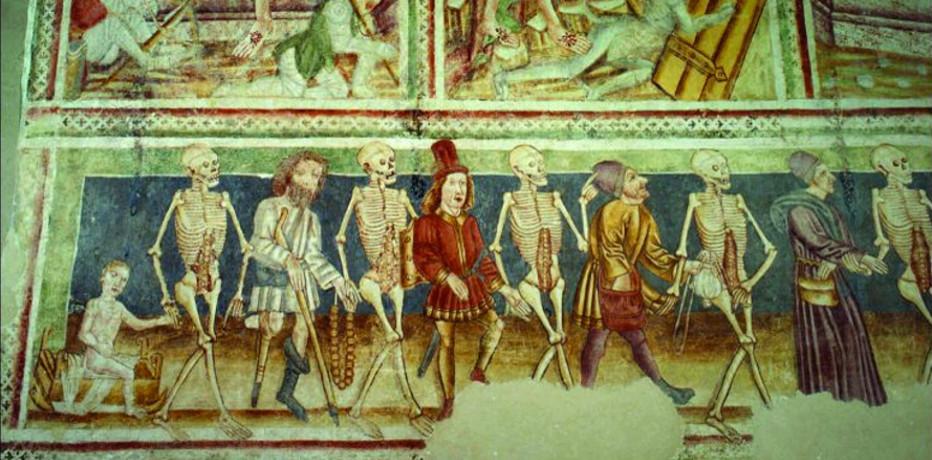 Danses macabres, squelettes et autres fantaisies Recensione