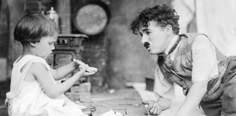 Da Chaplin a Hitchcock: prime anticipazioni delle Giornate del Cinema Muto 2019