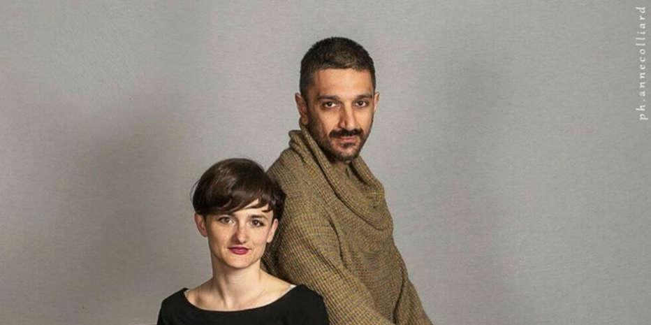 Intervista a Gaia Formenti e Marco Piccarreda