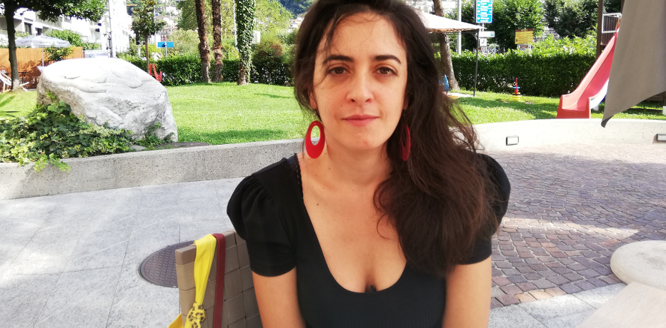 Intervista a Nadège Trebal