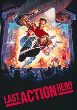 Last Action Hero – L'ultimo grande eroe