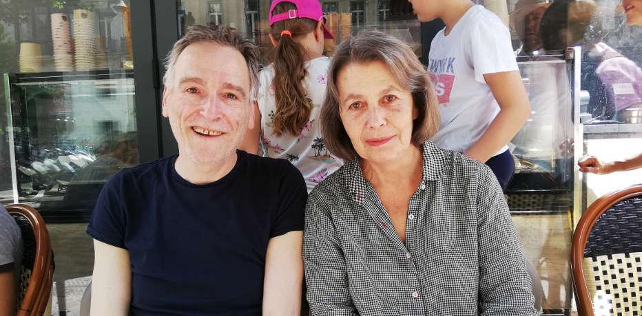 Cercando il fantasma dell'immagine: intervista a Rita Azevedo Gomez e Pierre Léon