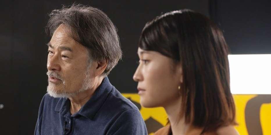 Intervista a Kiyoshi Kurosawa e Atsuko Maeda