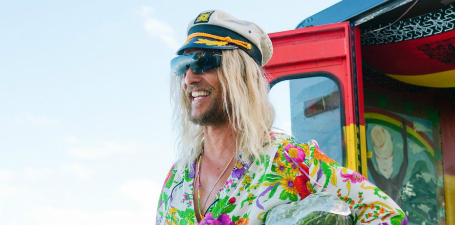 The Beach Bum (2019) di Harmony Korine - Recensione