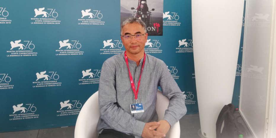 Intervista a Pema Tseden