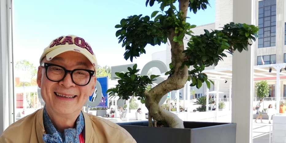 Intervista a Yonfan