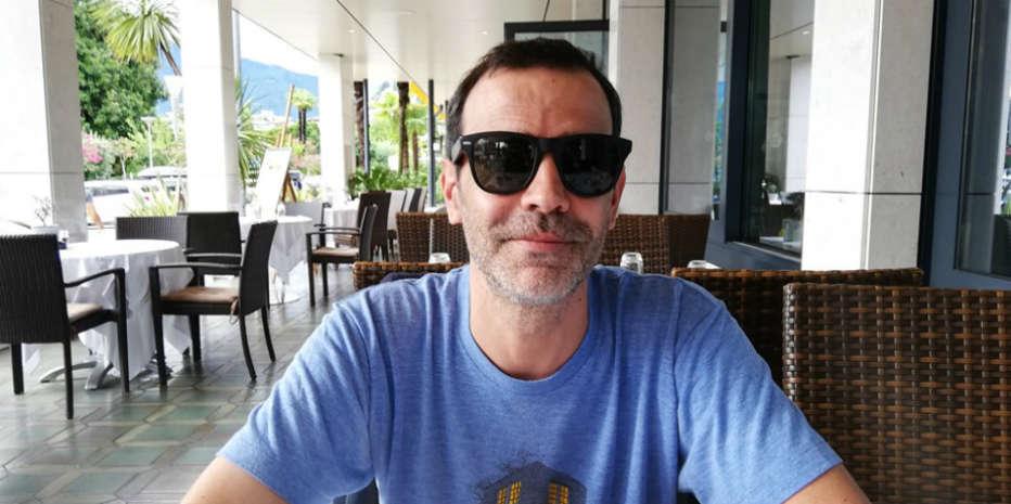 Intervista a João Nicolau