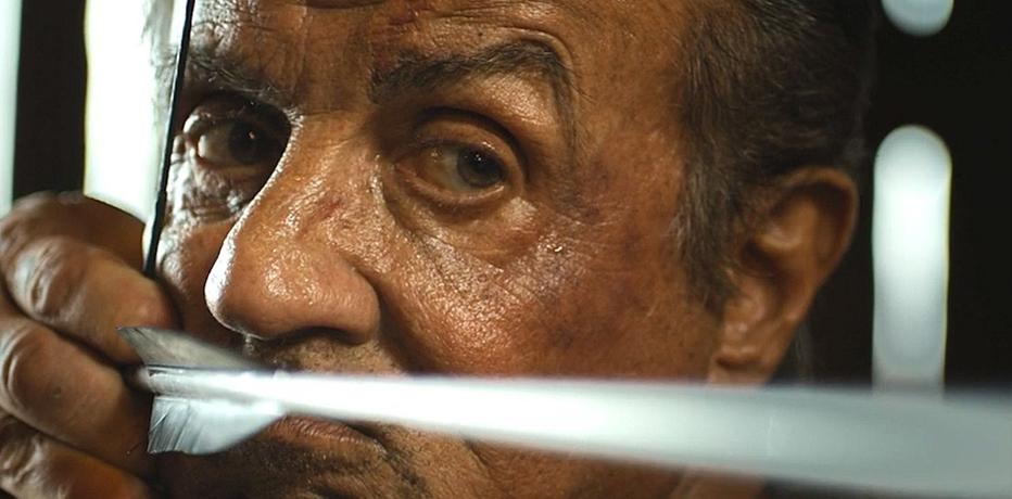 Rambo: Last Blood recensione
