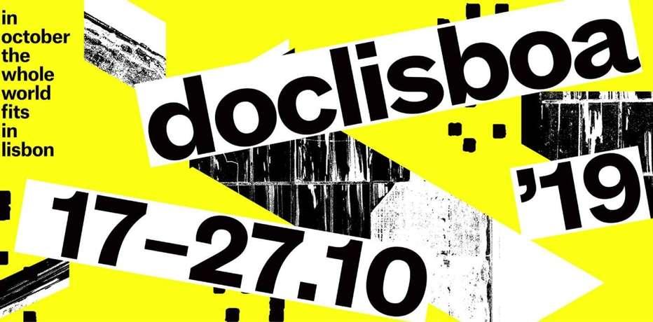 Doclisboa 2019 – Presentazione