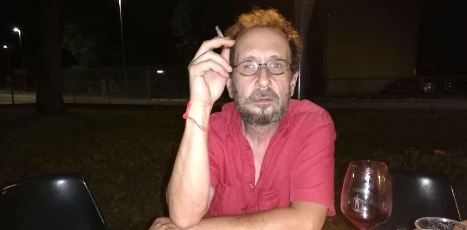 Intervista a Giovanni Cioni