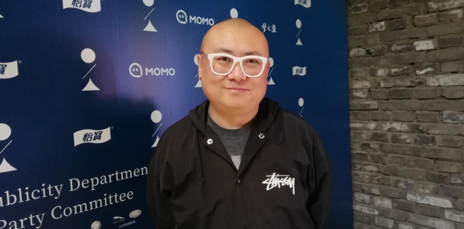 Intervista a Ju Anqi