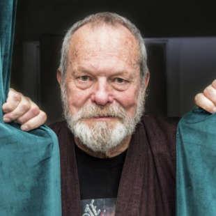 Intervista a Terry Gilliam