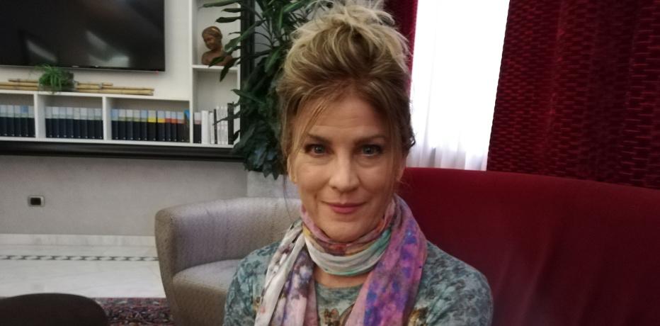 Intervista a Kimberly Pucci