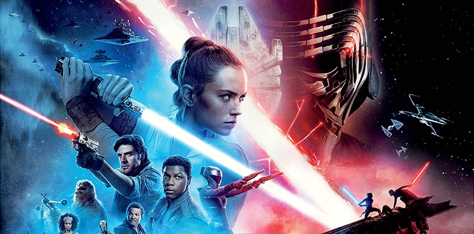 Star Wars: L'ascesa di Skywalker Recensione