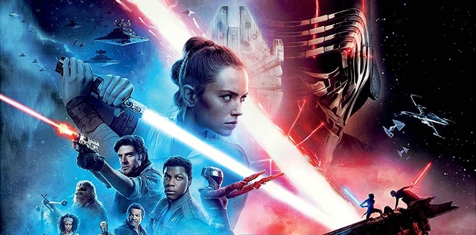 Star Wars: L'ascesa di Skywalker Recensione