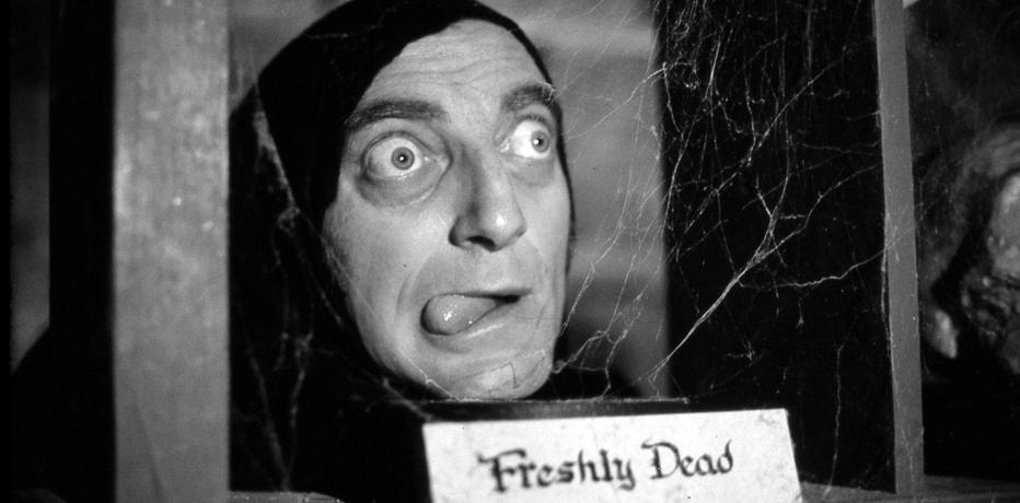 Frankenstein Junior recensione
